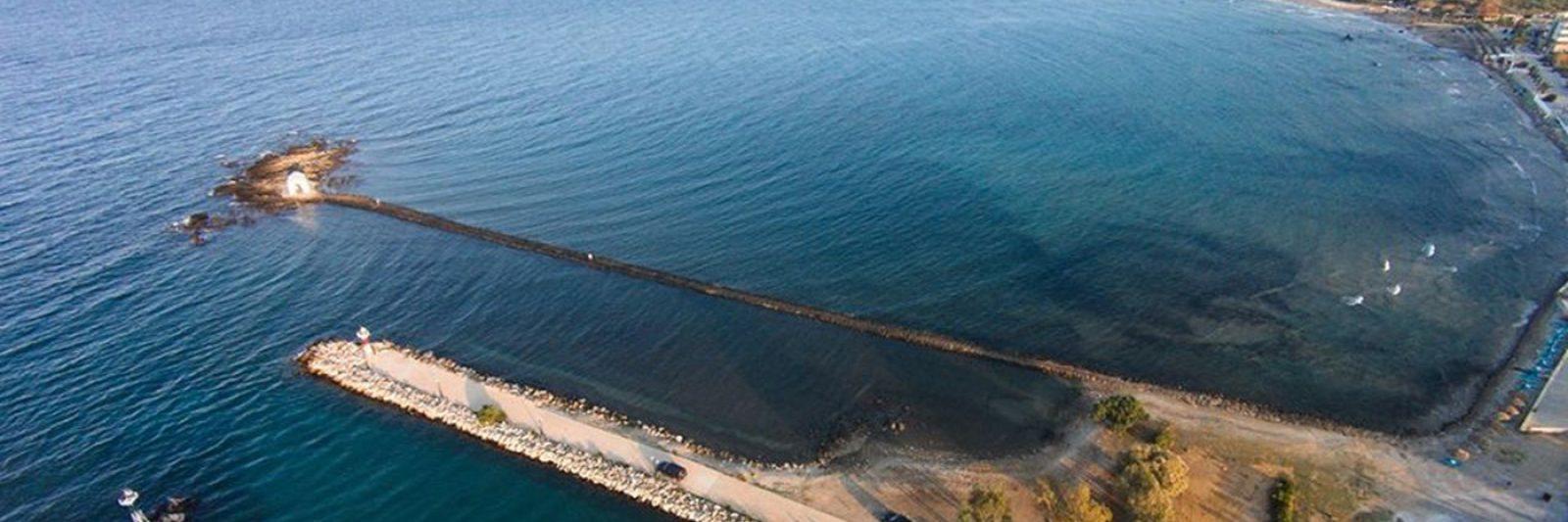 Ρέθυμνο Γιωργιούπολη Καλίβες Αλμυρίδα